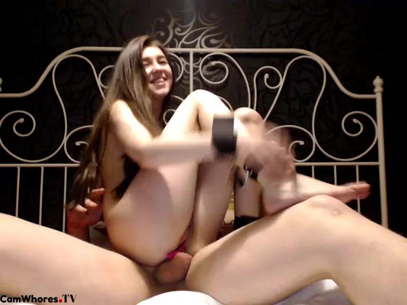 Teen Couple Anal