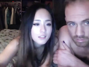 Artgroovy Chaturbate Boygirl fuck with baldman sextape video.