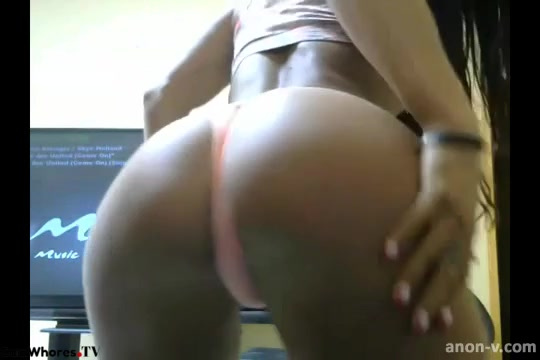 Briana frost anal