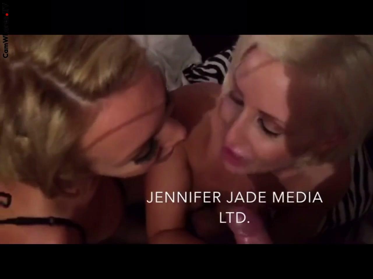 Jenna Hoskins Jennifer Jade