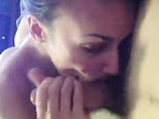 starpowerrr, BryPowerrr, StarHumpLuffy, MonicaPowerrr MFC Manyvids boygirl blowjob leaked sextape scandal.