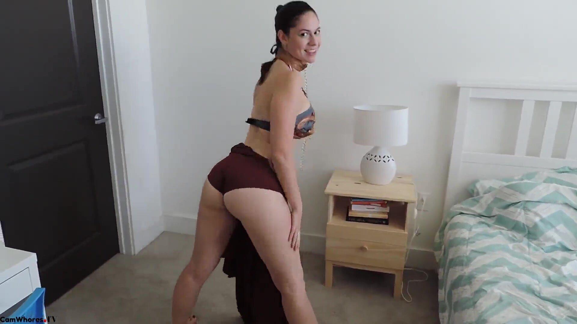 Asian Webcam Dildo Squirt