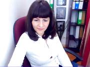 Karolinaorient Livejasmin nude pussy striptease spycam.